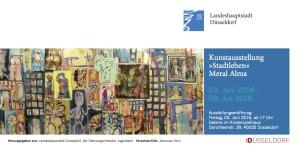 Ausstellung Stadtleben